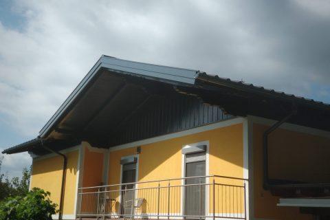 Ostale strehe s Eternit Toscana