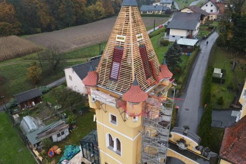 Turm Ehrenhausen